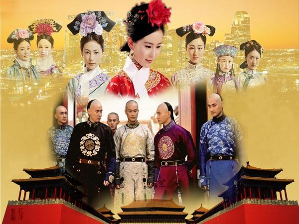 top 6 bo phim hay nhat ve de tai xuyen khong