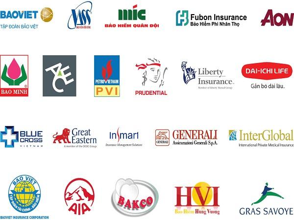 Bảng xếp hạng 10 công ty bảo hiểm uy tín nhất Việt Nam