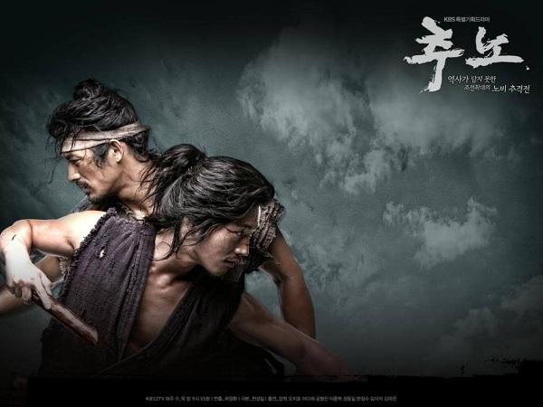 top 10 bo phim co trang han quoc hay nhat khong nen bo lo