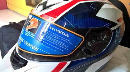 Những thương hiệu mũ bảo hiểm uy tín và chất lượng hàng đầu