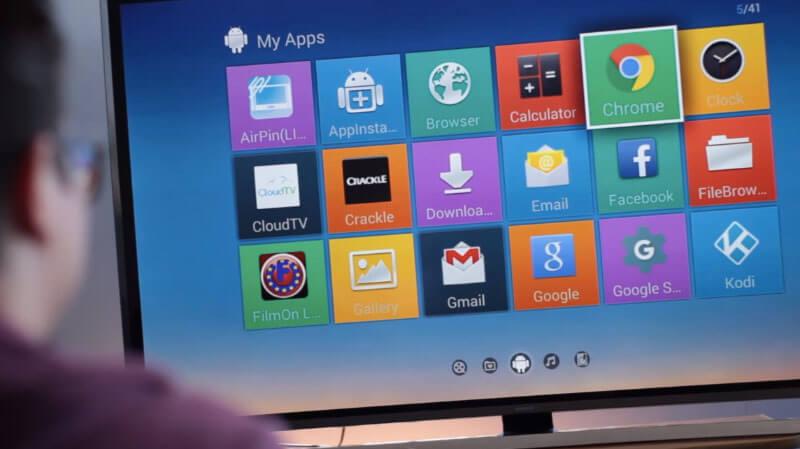 Nên mua Android TV Box cho tivi thường hay mua smart TV 1?