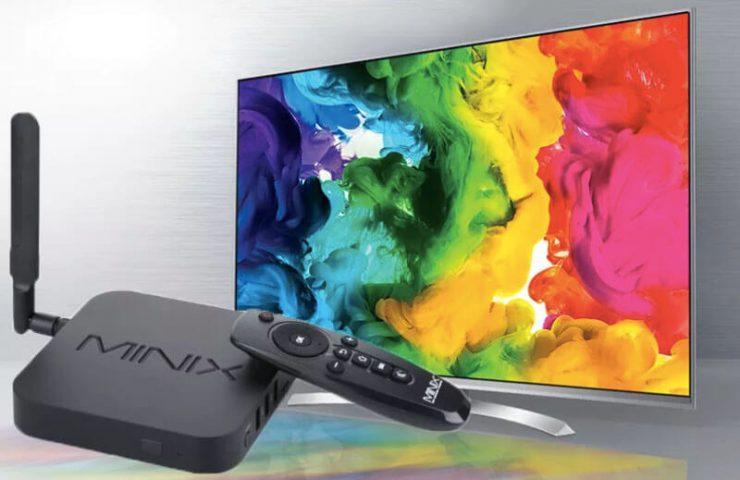 Nên mua Android TV Box cho tivi thường hay mua smart TV?